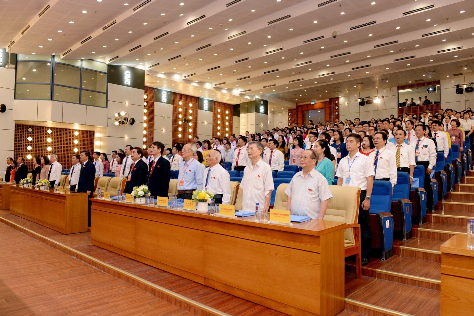 Đại hội Đại biểu Đảng bộ Trường Đại học Kinh tế Quốc dân lần thứ XXVIII, nhiệm kỳ 2020 – 2025