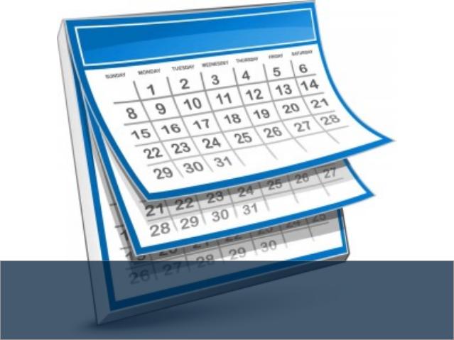 Thông báo lịch học BSKT 3 môn chuyên ngành (Offline) năm 2020