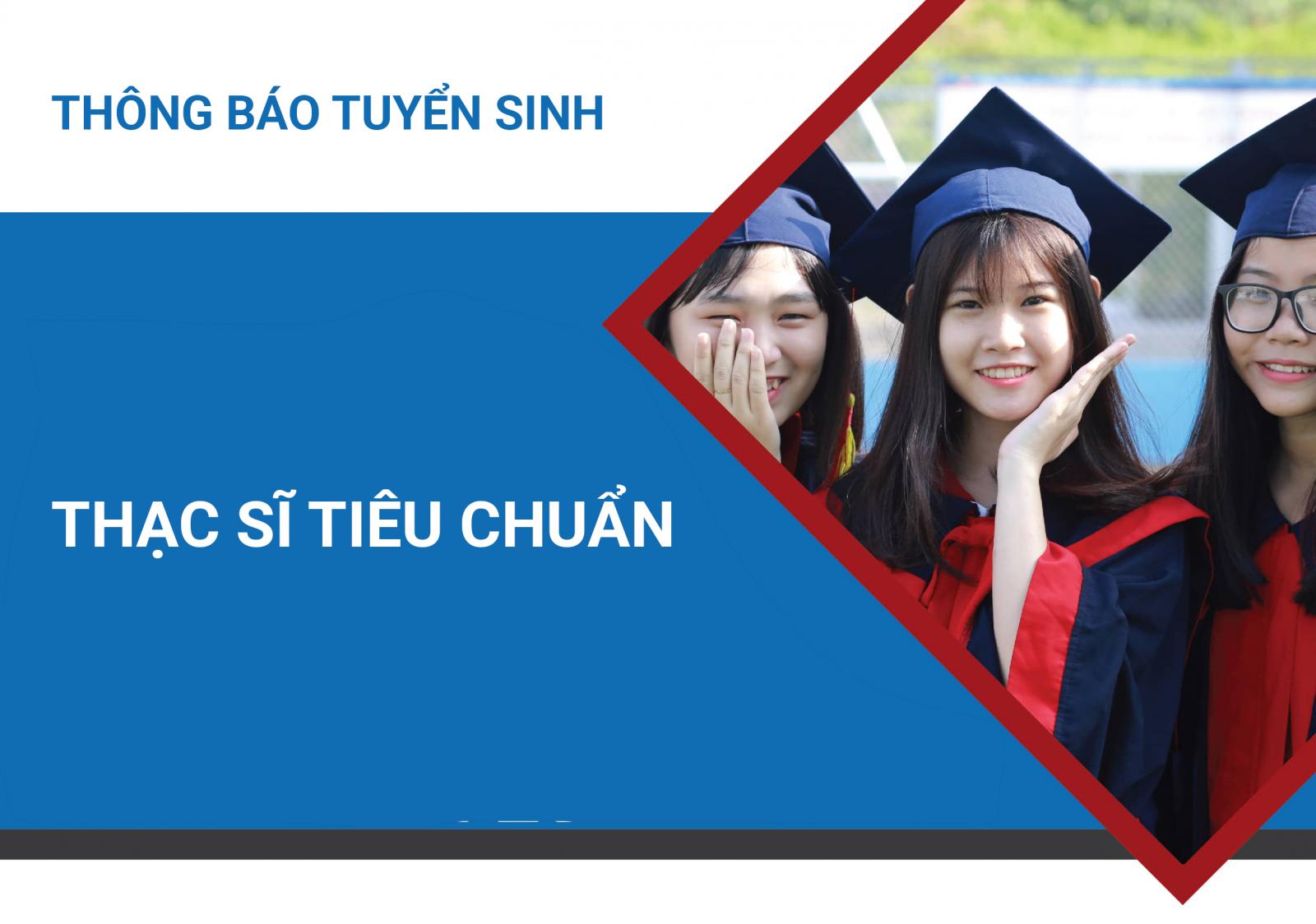 Trường ĐH Kinh tế Quốc dân thông báo tuyển sinh trình độ thạc sĩ đợt 2 năm 2020 (cao học khóa 29)